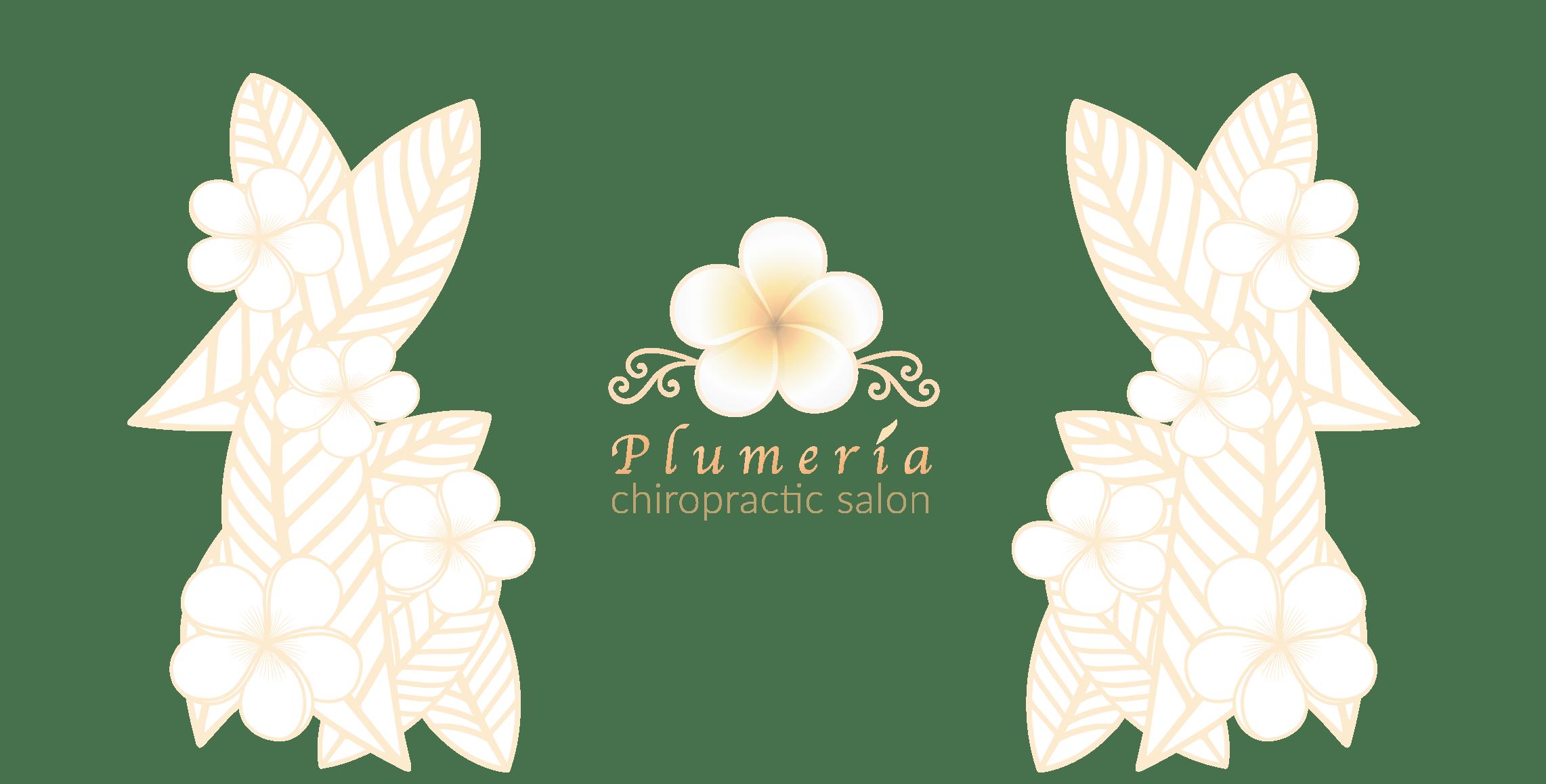 Plumeria Chiropractic salon